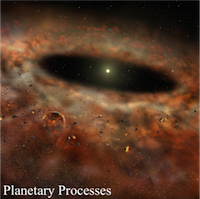 Planetary Processes